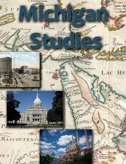 Michigan Studies Cover